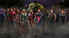 """Infinity War Marvel-less"" Podcast"