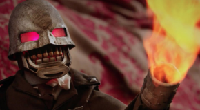 """""""Happy Time Murders / Puppet Master: The Littlest Reich"""" Podcast"""