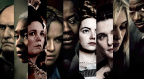 """Widows / The Favourite"" Podcast!"