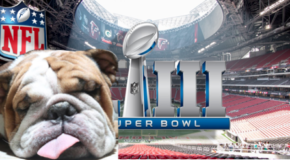 """SUPER TRAILER BOWL 2019"" PODCAST"