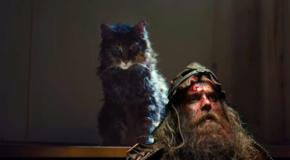 """The Head Hunter / Pet Semetary (2019)"" Podcast"