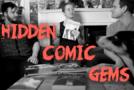 """Hidden Comic Gems"" Weekly Pull Video"