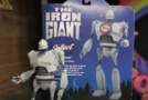 Iron Giant Unboxing!