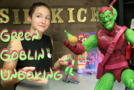 Green Goblin Unboxing!