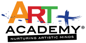 Art Plus Academy. ART classes In-studio and Online.