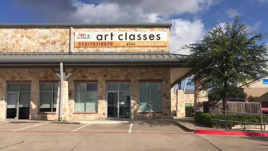 ART + Academy - Cedar Park Location