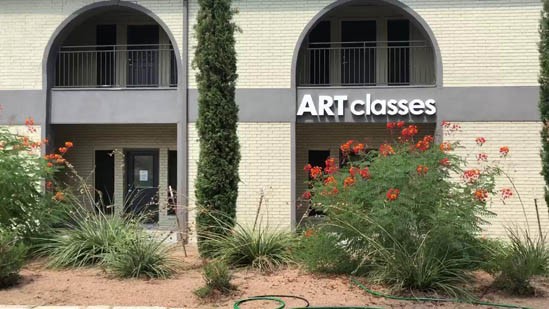 ART + Academy - SW Austin Location