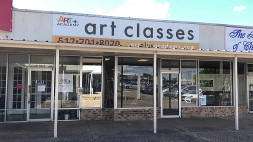 ART + Academy - NW Austin Location