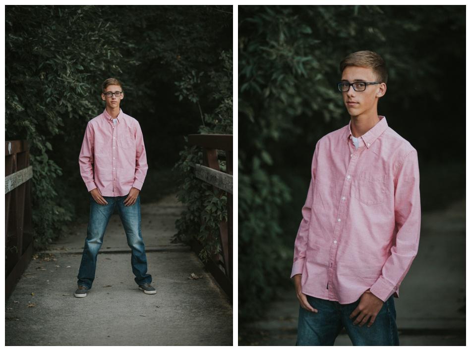Stoughton Senior Photographer