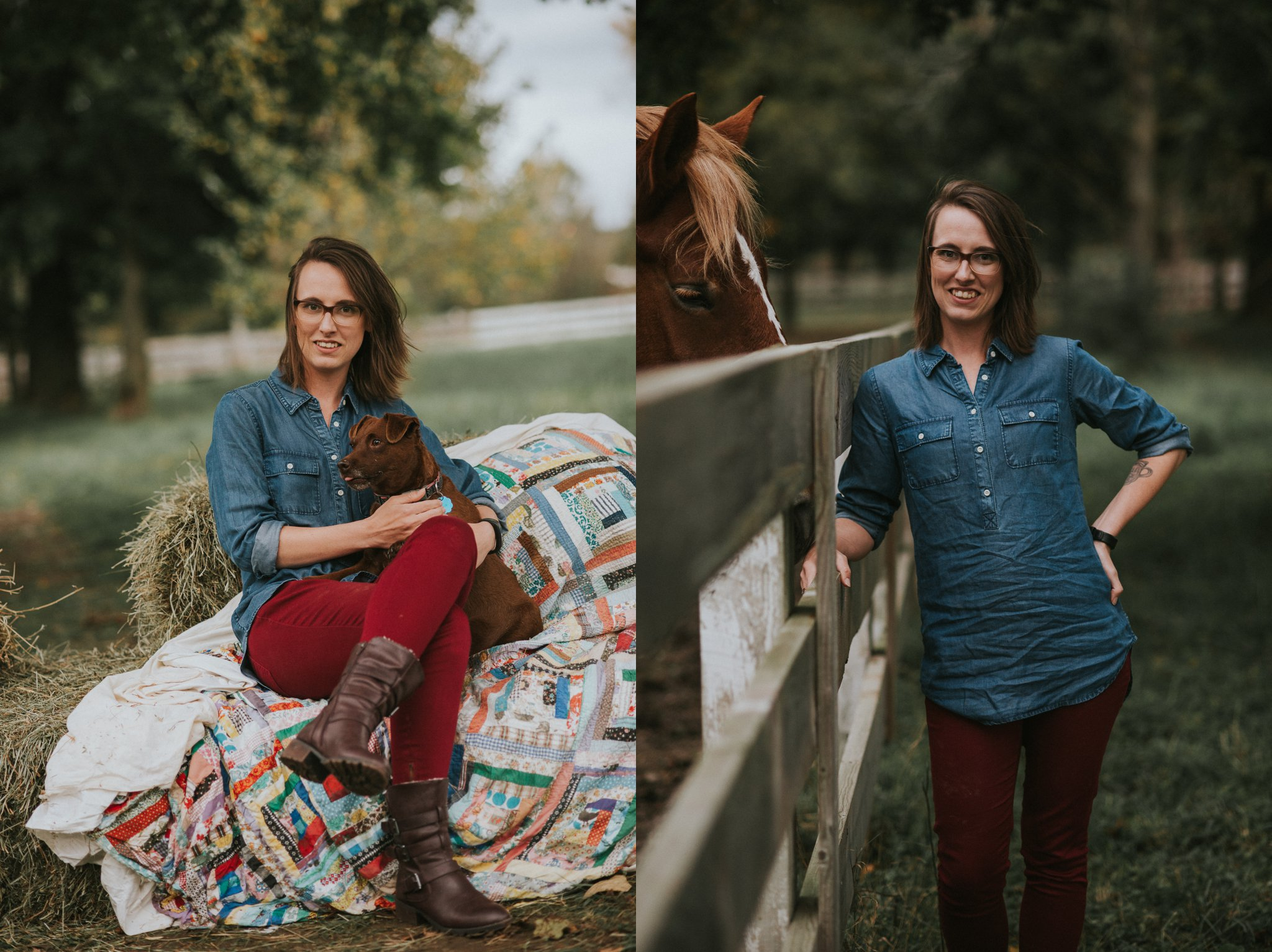 Farm Mini Session
