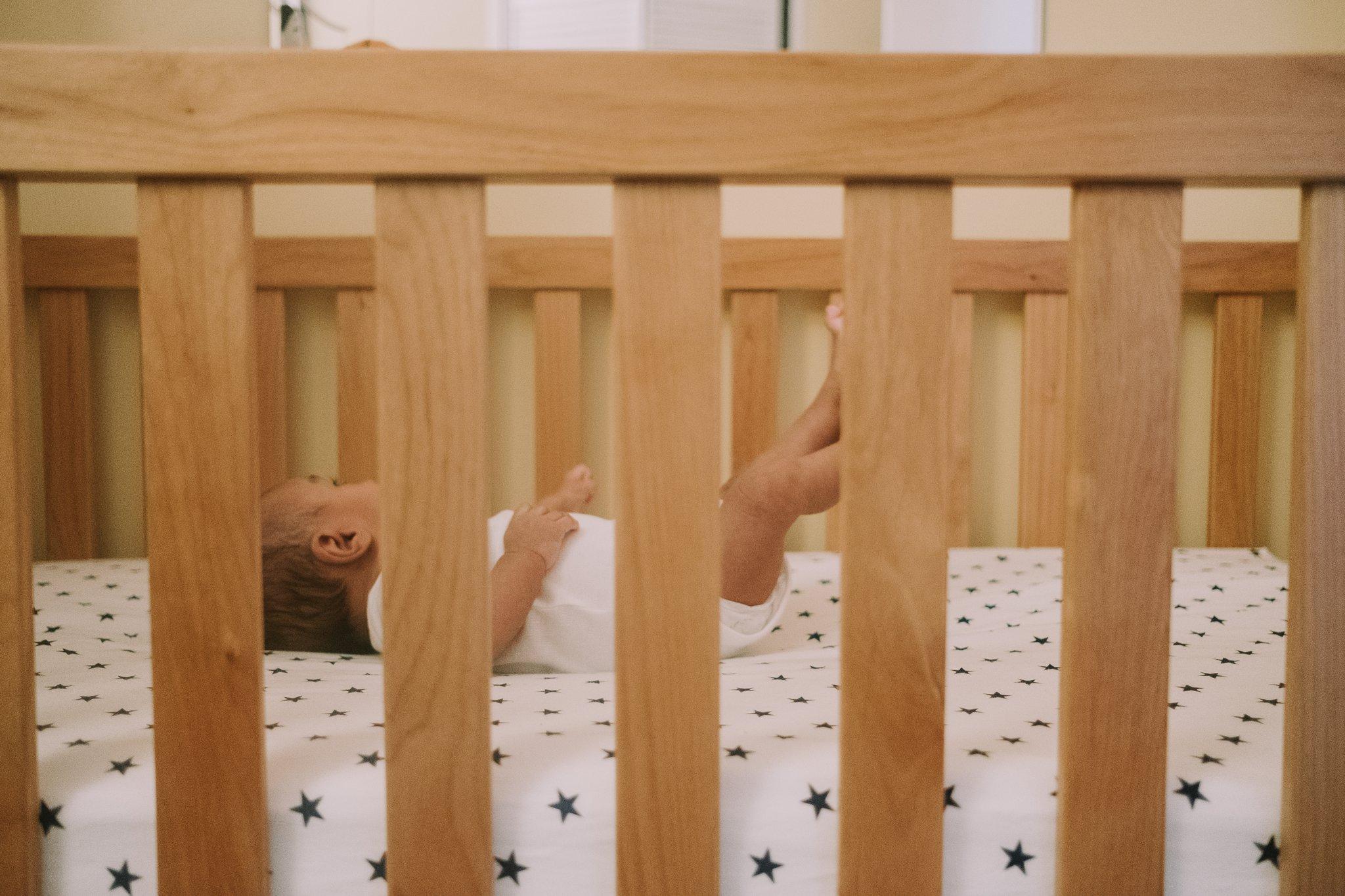 Newborn Adoption Photography