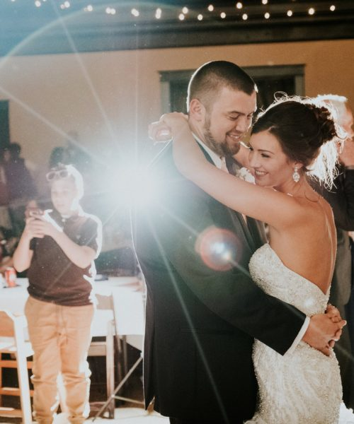 The Venue - Janesville Wisconsin Wedding