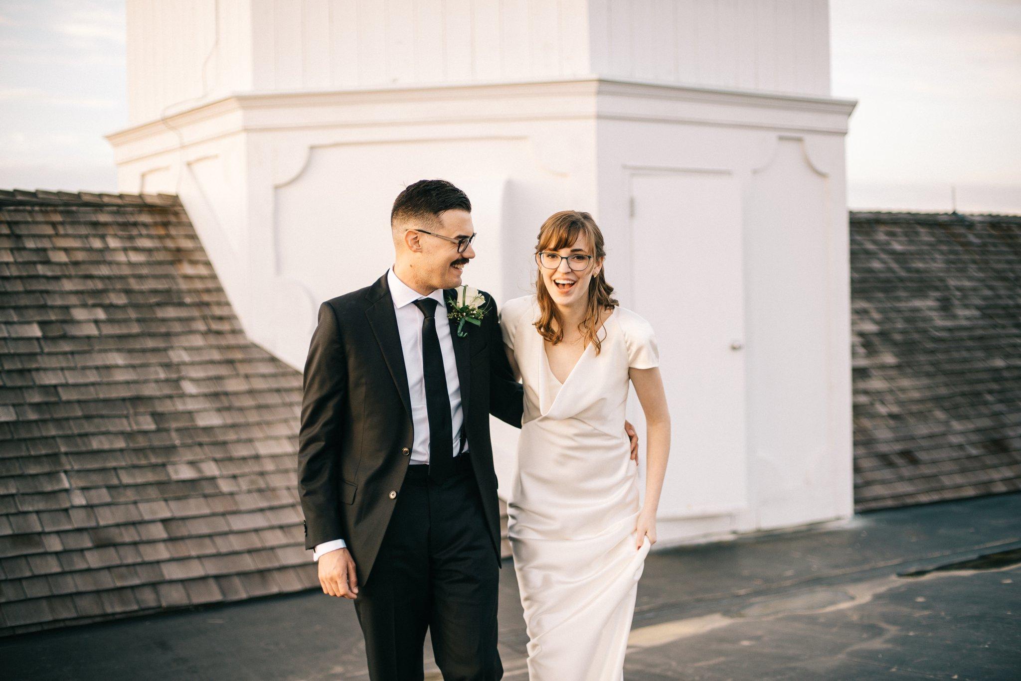 Delafield Hotel Wedding