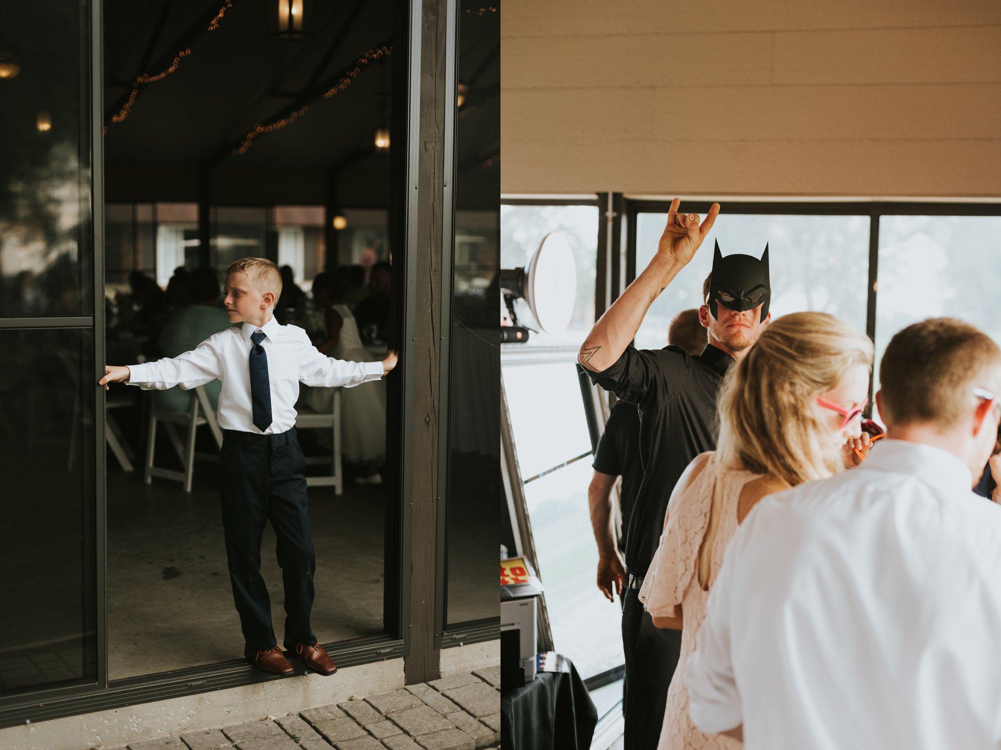 Coachmen's Golf Resort Wedding