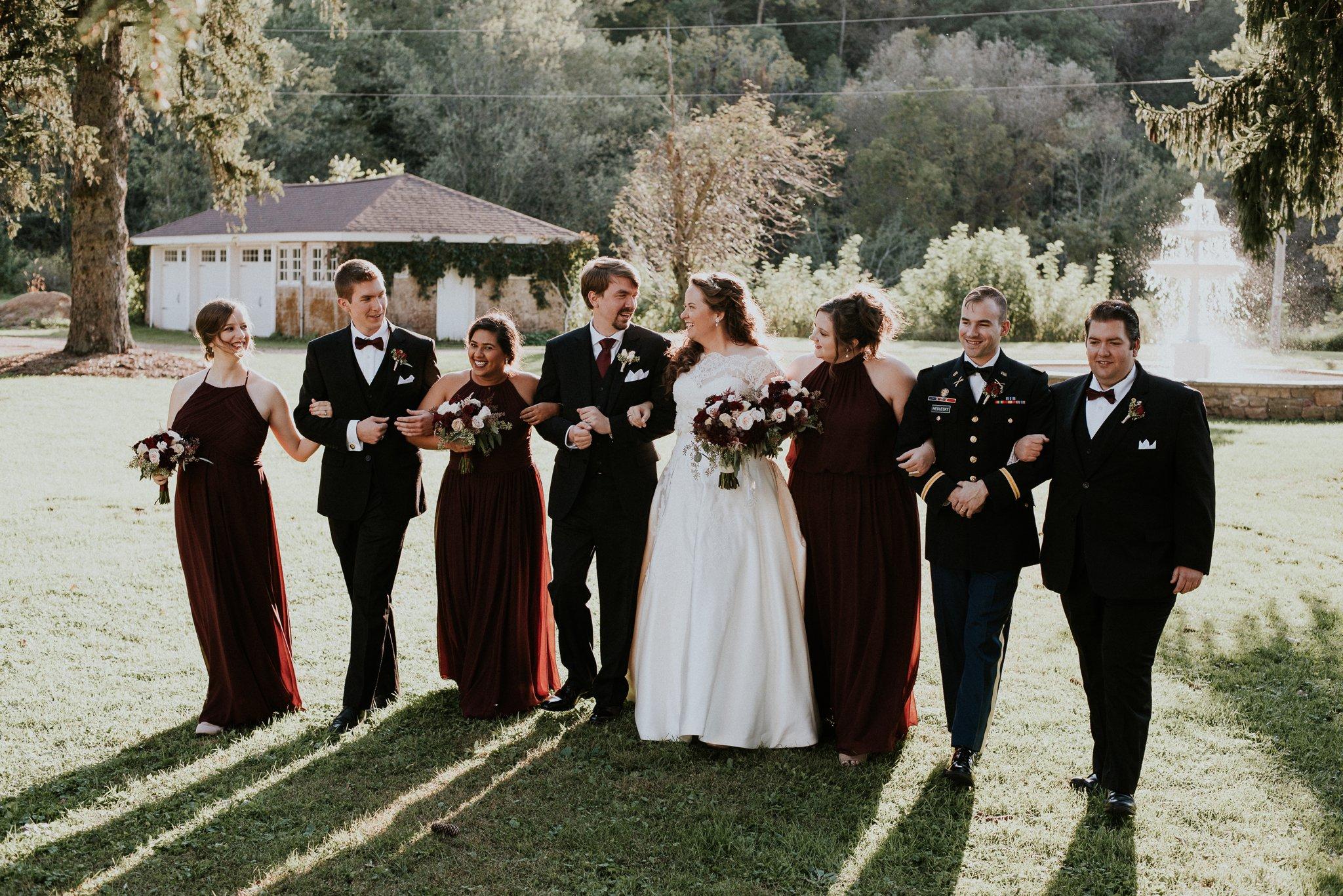 High Latin Mass Wedding