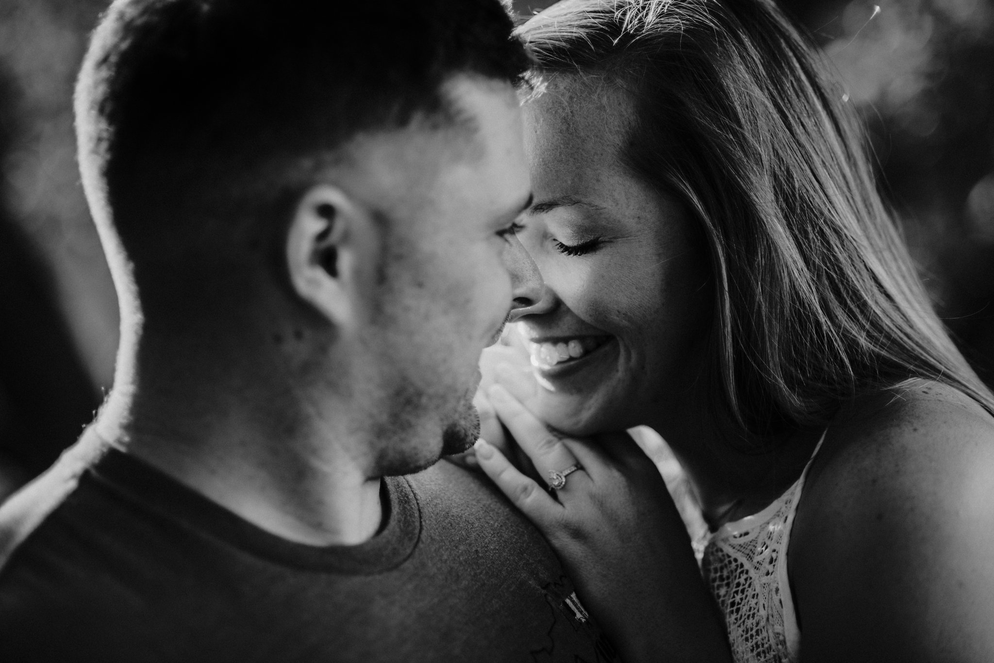 Stoughton Engagement Session