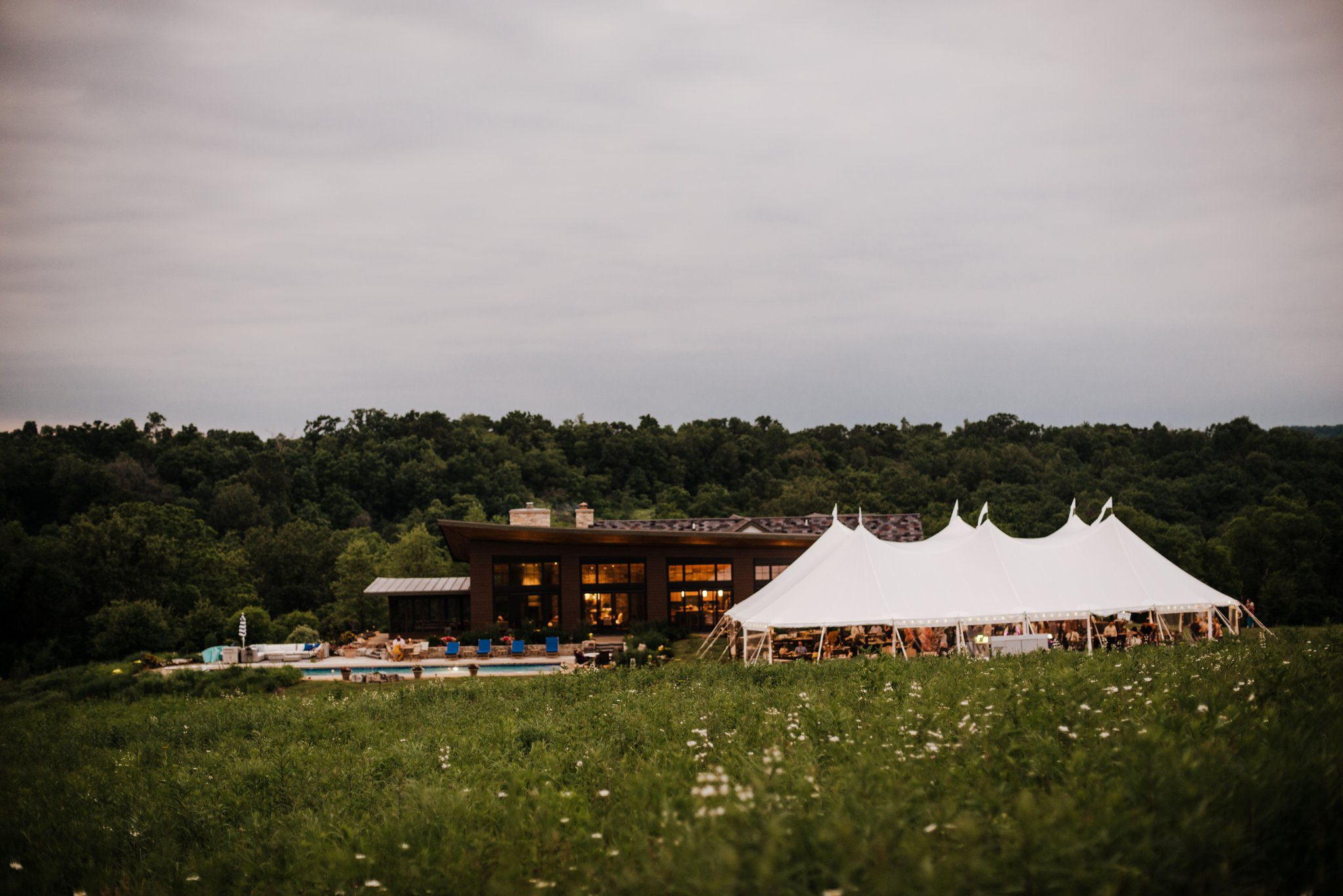 Mount Horeb Wisconsin Wedding