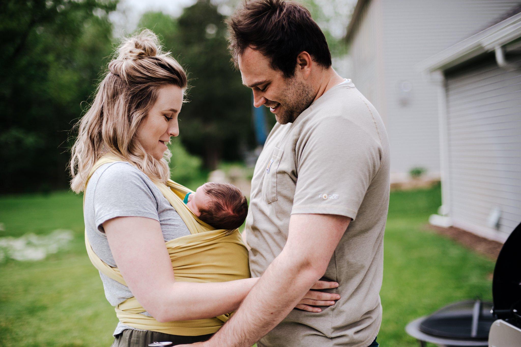 Cambridege Family Photographer