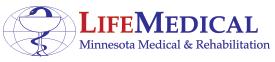 Life Medical - Minnesota Medical & Rehabilitative Services Logo