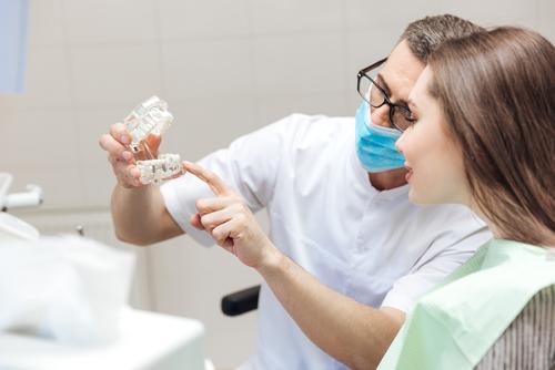 dental extraction springfield