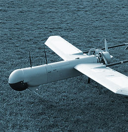 Unmanned Systems