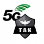 TAK via 5G is here!