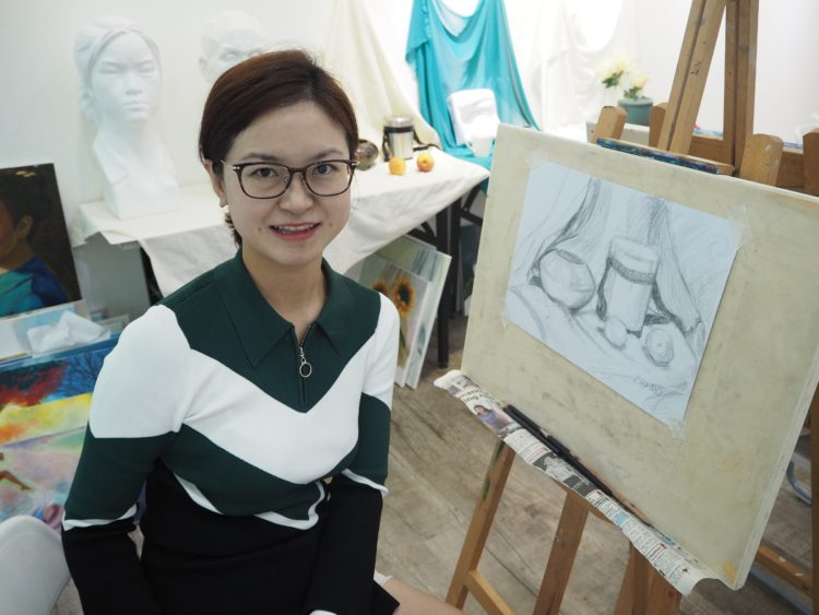 Image result for drawing and sketching in singapore