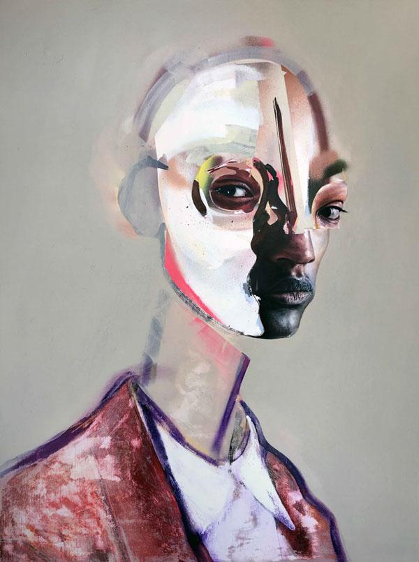 David Booth_Beautiful Bizarre 2018 Art Prize Finalist