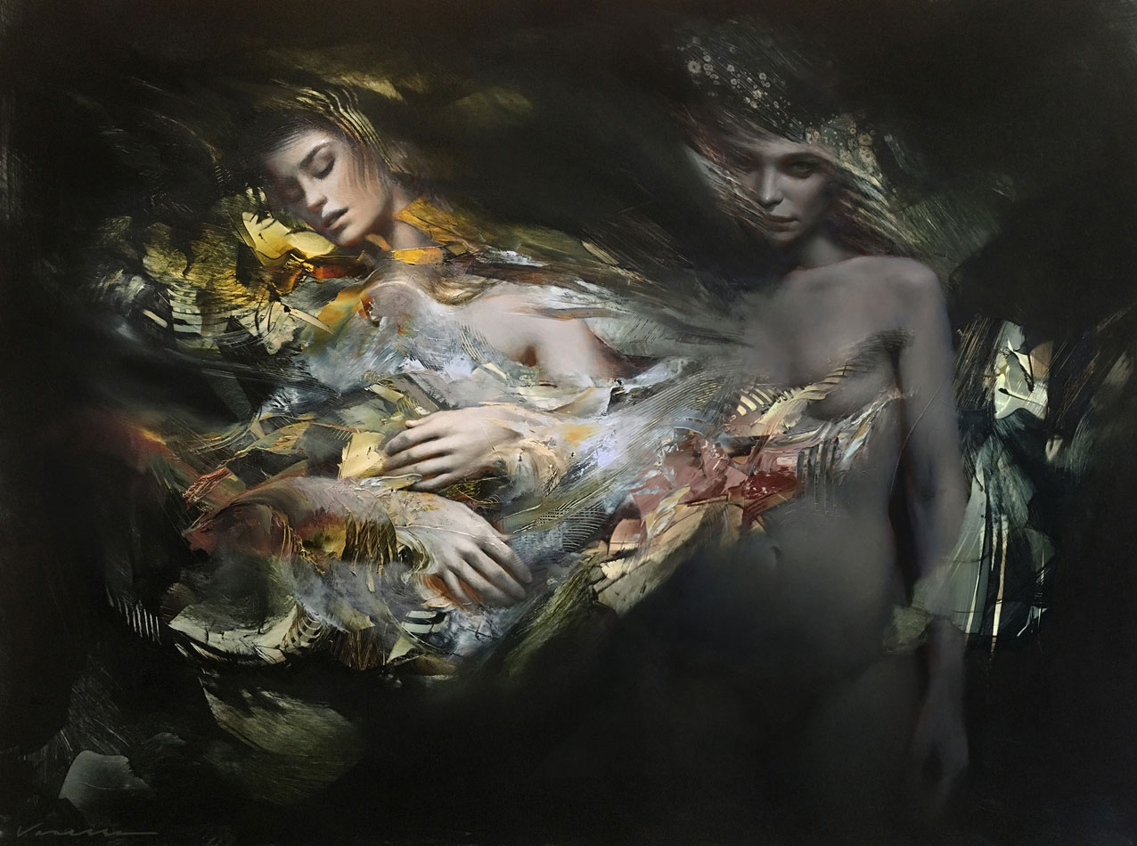 Vanessa Lemen_Beautiful Bizarre 2018 Art Prize Finalist