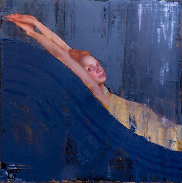 J Louis_Beautiful Bizarre 2018 Art Prize Finalist