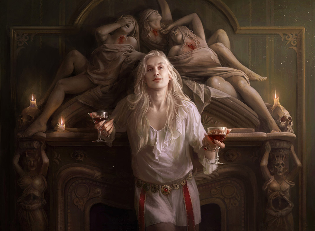 Martina Fačková_Beautiful Bizarre 2019 Art Prize Finalist