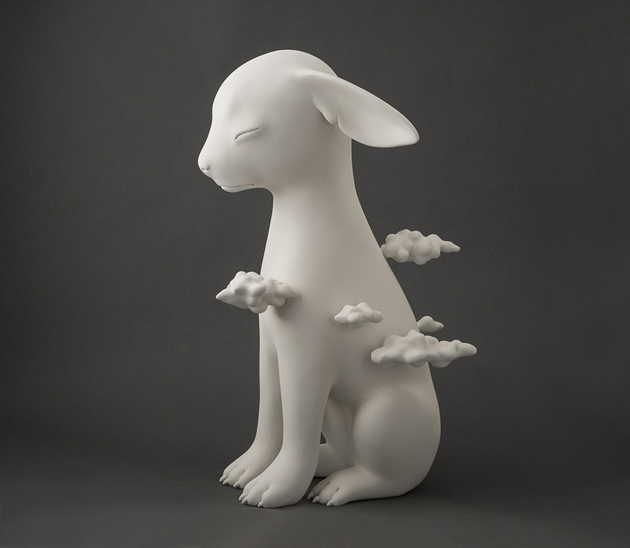 Clémentine Bal_Beautiful Bizarre 2019 Art Prize Finalist