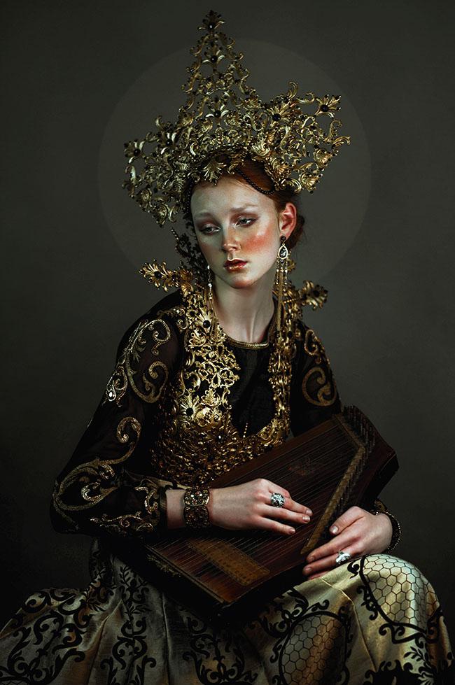 Lillian Liu_Beautiful Bizarre 2019 Art Prize Finalist
