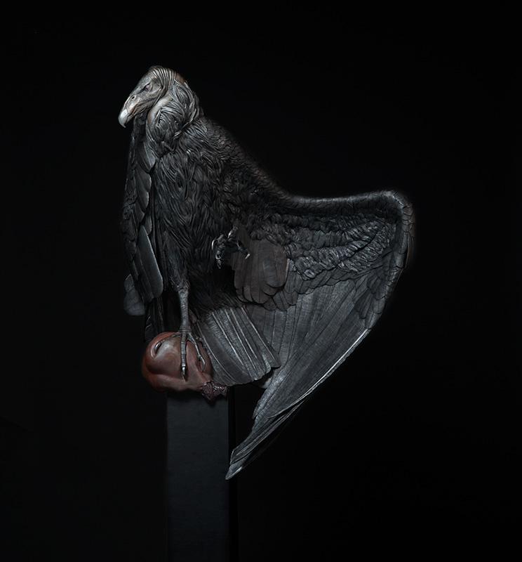 Adam Matano_Beautiful Bizarre 2019 Art Prize Finalist