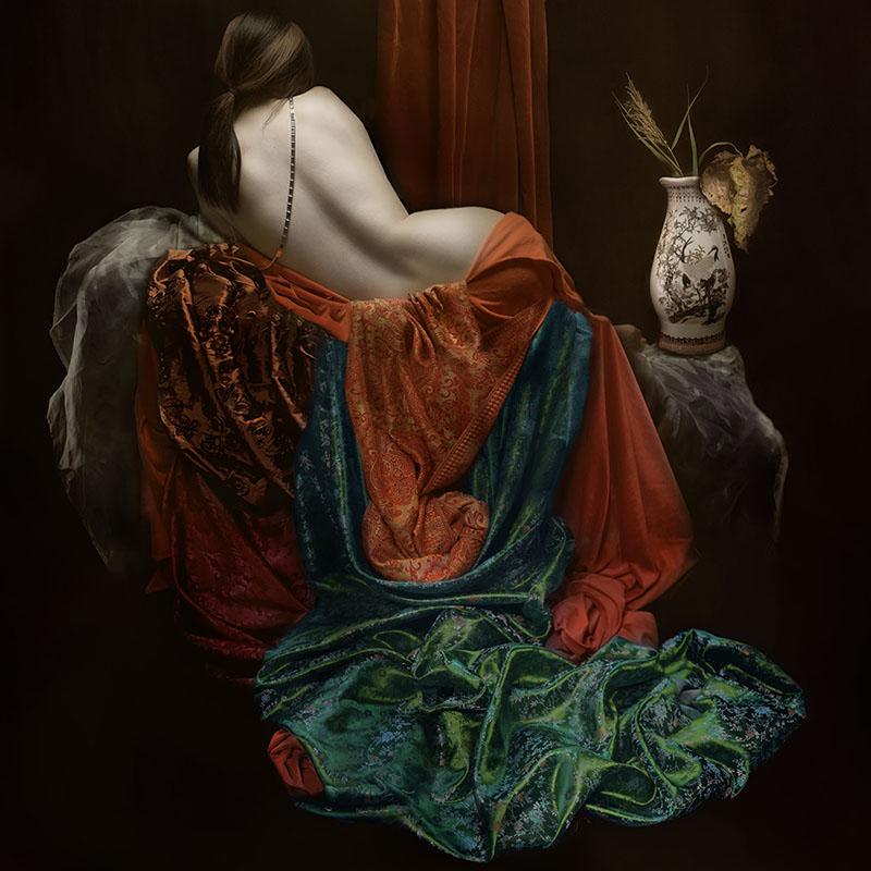 Mariska Karto_Beautiful Bizarre 2019 Art Prize Finalist