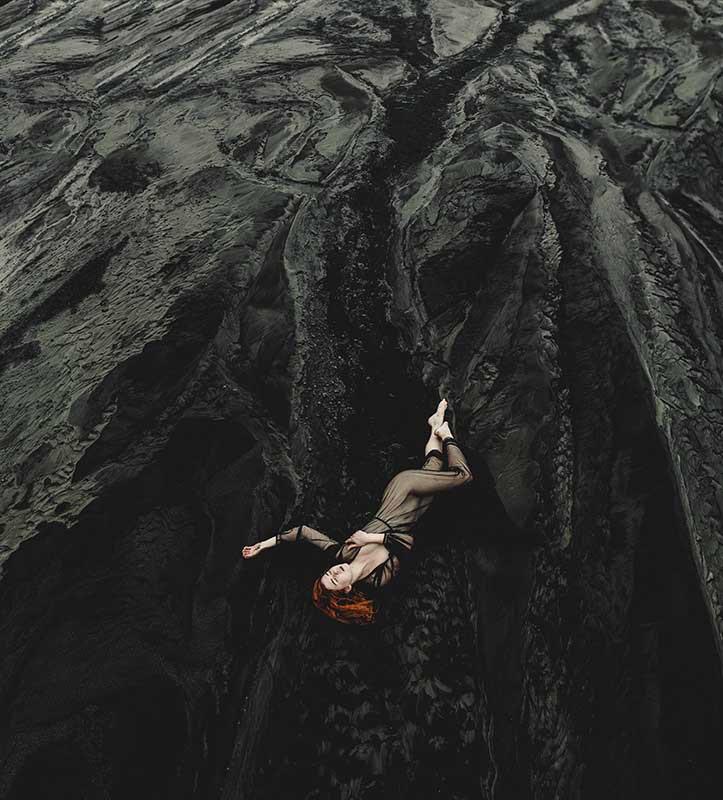 Amy Haslehurst_Beautiful Bizarre 2019 Art Prize Finalist