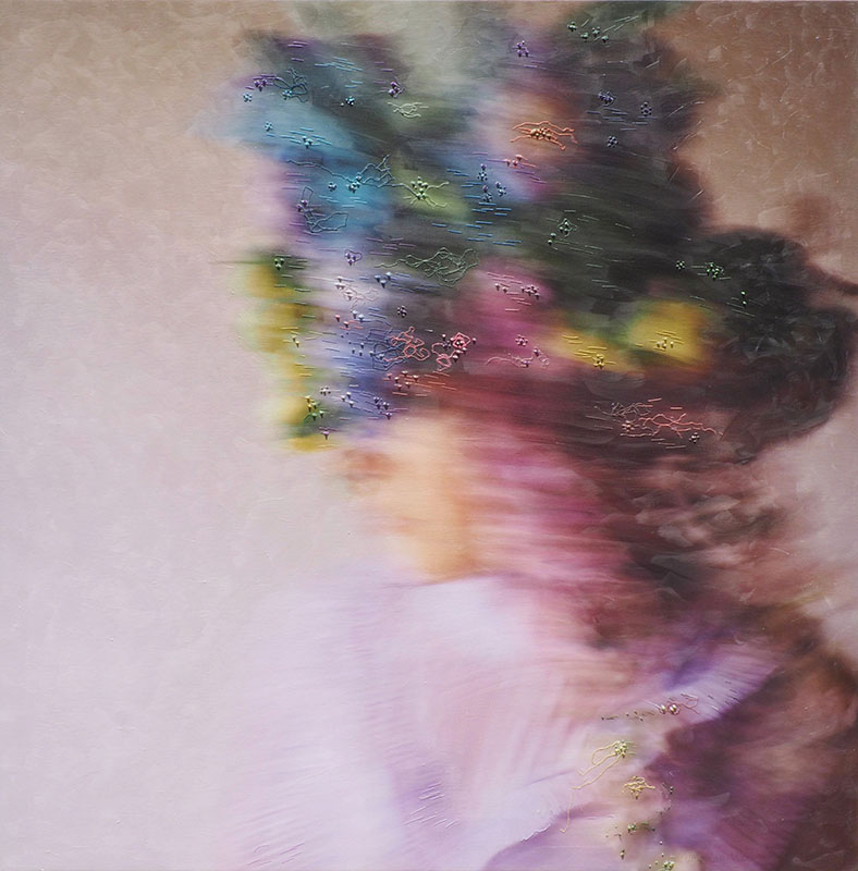 Marisa Veerman_Beautiful Bizarre 2019 Art Prize Finalist