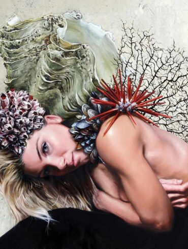 Victor Grasso - The Urchin