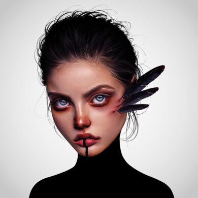 5978_Laura-H-Rubin-digital-portrait-fantasy-900