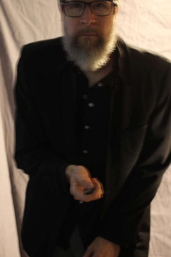 Gerald-Brom-Beautiful-Bizarre-Art-Prize-Judge-2021