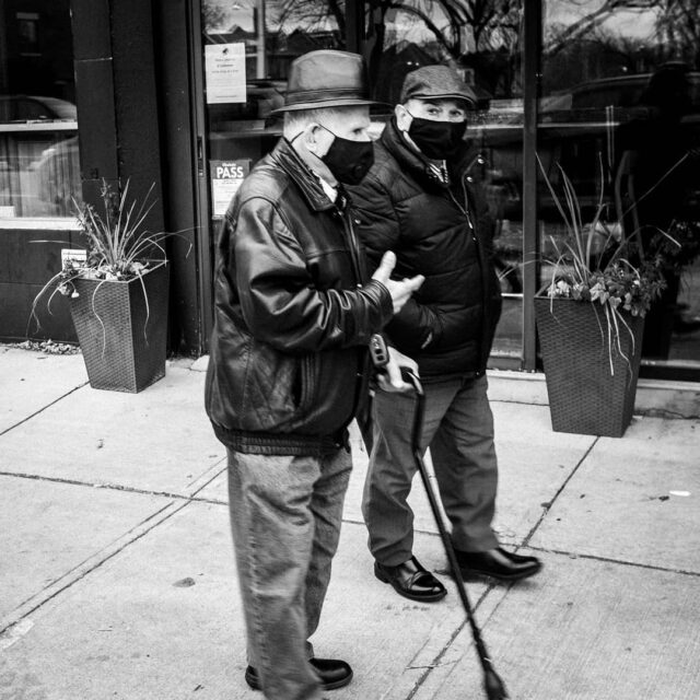 2020 #streetphotography #covid_19 #friends #mask #2020