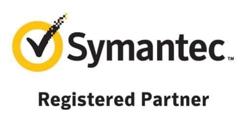 Symantec Registered Partner