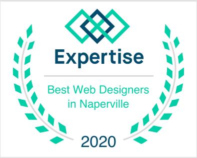 Best Web Designer in Naperville