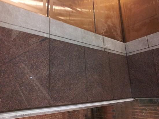 Corbin Building 2 Dakota Mahogany from Minnesota