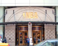 Maintenance Work on the NBA Store