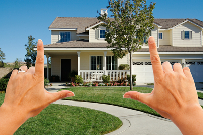 Buying a Home? Contact The DiVito Dream Makers