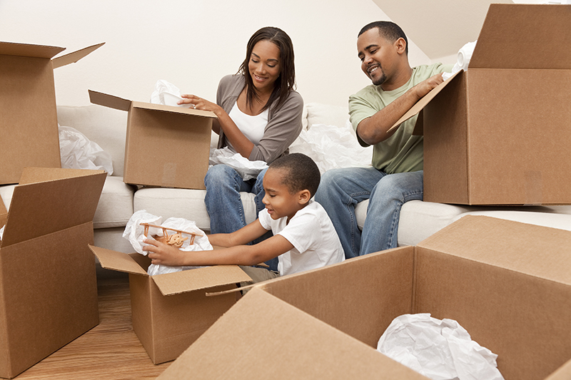 pack, packing, move, moving, moving day, movers, divito dream makers, denver dream making, making dreams come true, remax, remax alliance