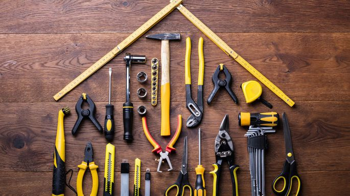 tools, tool, toolbox, homeowner, home, house, dream home, dream house, divito dream makers, denver dream making, making dreams come true, remax, remax agent, remax alliance, realtor, colorado, denver, real estate agent, real estate broker