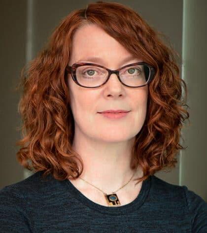 Alison Cuddy headshot