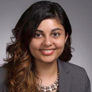 Sapna Parmar headshot